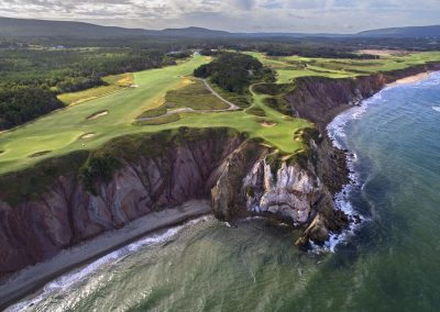 16th, Cabot Cliffs